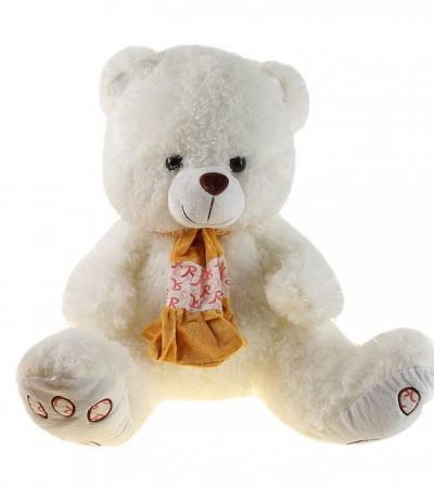 Медвежонок  в шарике (55см)